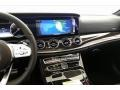 Dashboard of 2020 CLS 450 Coupe