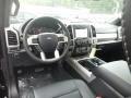 Black Interior Photo for 2019 Ford F350 Super Duty #135315793