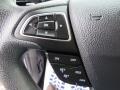 2018 Ingot Silver Ford Escape SE 4WD  photo #23