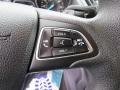 2018 Ingot Silver Ford Escape SE 4WD  photo #24