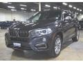 Dark Graphite Metallic 2019 BMW X6 xDrive35i