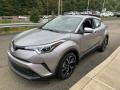 Front 3/4 View of 2019 C-HR XLE