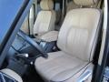 2006 Java Black Pearl Land Rover Range Rover HSE  photo #18