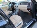 2006 Java Black Pearl Land Rover Range Rover HSE  photo #21