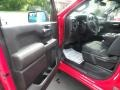 2020 Red Hot Chevrolet Silverado 1500 Custom Double Cab 4x4  photo #15