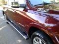 Delmonico Red Pearl - 1500 Long Horn Crew Cab 4x4 Photo No. 34