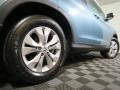 2014 Twilight Blue Metallic Honda CR-V EX-L AWD  photo #16