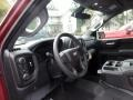 2020 Cajun Red Tintcoat Chevrolet Silverado 1500 Custom Double Cab 4x4  photo #19