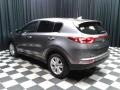 Mineral Silver - Sportage LX Photo No. 8