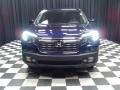 Obsidian Blue Pearl - Ridgeline RTL-T AWD Photo No. 3