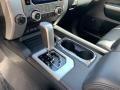 2020 Toyota Tundra Black Interior Transmission Photo