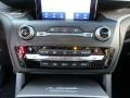 Ebony Controls Photo for 2020 Ford Explorer #135352694