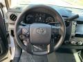 2020 Super White Toyota Tundra SR Double Cab 4x4  photo #4