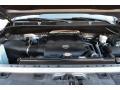 2018 Silver Sky Metallic Toyota Tundra SR5 CrewMax 4x4  photo #9