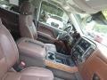 2014 White Diamond Tricoat Chevrolet Silverado 1500 High Country Crew Cab 4x4  photo #11
