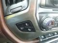 2014 White Diamond Tricoat Chevrolet Silverado 1500 High Country Crew Cab 4x4  photo #20