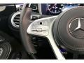2019 S 560 4Matic Coupe Steering Wheel