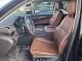 2019 Cadillac Escalade Kona Brown/Jet Black Accents Interior Interior Photo