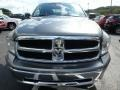 2011 Mineral Gray Metallic Dodge Ram 1500 SLT Quad Cab 4x4  photo #3