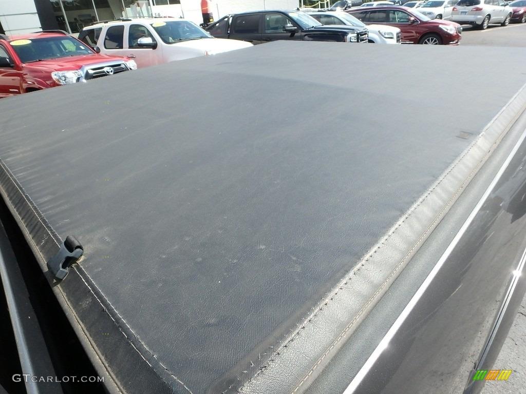 2011 Ram 1500 SLT Quad Cab 4x4 - Mineral Gray Metallic / Dark Slate Gray/Medium Graystone photo #15