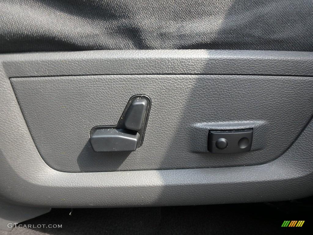 2011 Ram 1500 SLT Quad Cab 4x4 - Mineral Gray Metallic / Dark Slate Gray/Medium Graystone photo #18