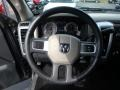 2011 Mineral Gray Metallic Dodge Ram 1500 SLT Quad Cab 4x4  photo #27