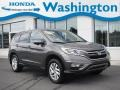 2016 Modern Steel Metallic Honda CR-V EX AWD #135360940