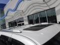 White Diamond Tricoat - Escalade ESV Luxury AWD Photo No. 5