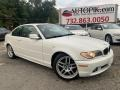 Alpine White 2004 BMW 3 Series 330i Coupe