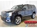 Carbon Black Metallic 2020 GMC Yukon Denali 4WD