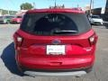 2019 Ruby Red Ford Escape Titanium 4WD  photo #3