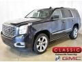 Carbon Black Metallic - Yukon Denali 4WD Photo No. 1