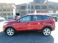 2019 Ruby Red Ford Escape Titanium 4WD  photo #6