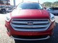 2019 Ruby Red Ford Escape Titanium 4WD  photo #8