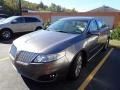 Sterling Gray Metallic 2011 Lincoln MKS AWD