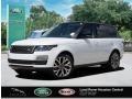 2020 Fuji White Land Rover Range Rover HSE #135383223