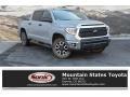 2018 Magnetic Gray Metallic Toyota Tundra SR5 CrewMax 4x4  photo #1