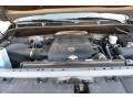 2018 Magnetic Gray Metallic Toyota Tundra SR5 CrewMax 4x4  photo #9