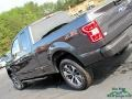 Magnetic - F150 STX SuperCab 4x4 Photo No. 33