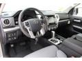 2020 Silver Sky Metallic Toyota Tundra TSS Off Road CrewMax  photo #21