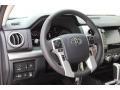 2020 Silver Sky Metallic Toyota Tundra TSS Off Road CrewMax  photo #22