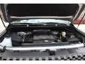 2020 Silver Sky Metallic Toyota Tundra TSS Off Road CrewMax  photo #24