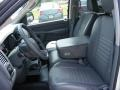 2006 Bright White Dodge Ram 1500 ST Quad Cab  photo #12