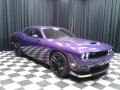 2019 Plum Crazy Pearl Dodge Challenger 1320  photo #4
