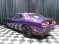 2019 Plum Crazy Pearl Dodge Challenger 1320  photo #8