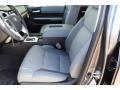 2019 Magnetic Gray Metallic Toyota Tundra Limited CrewMax 4x4  photo #10