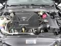 2017 Shadow Black Ford Fusion Sport AWD  photo #9