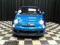 Laser Blue Metallic - 500 Abarth Photo No. 3