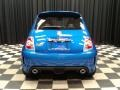Laser Blue Metallic - 500 Abarth Photo No. 7