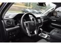2018 Magnetic Gray Metallic Toyota Tundra SR5 Double Cab 4x4  photo #10